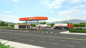 LNG项目